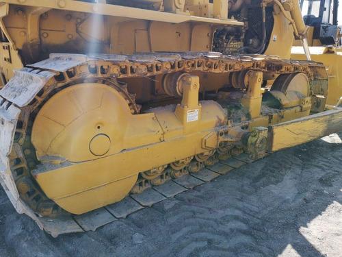 21) topador frontal / bulldozer komatsu d65e8