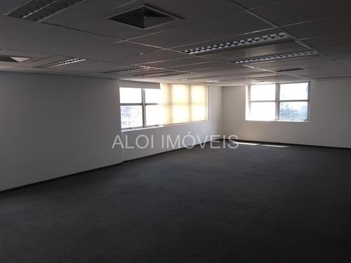 210 m² salão e mais quatro salas  duas vagas estacionamento com manobrista metro linha amarela e ciclo vias. - 99874 van - 294