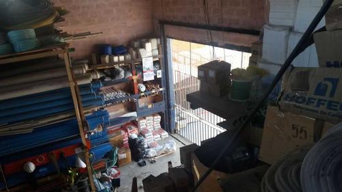 210 m2 / esquina j. morla con avda band