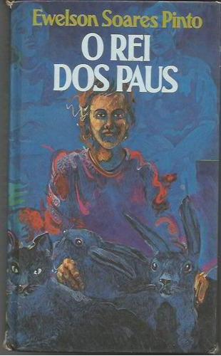 212 - literatura  o rei dos paus
