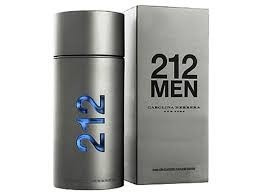 212 men carolina herrera blv 61