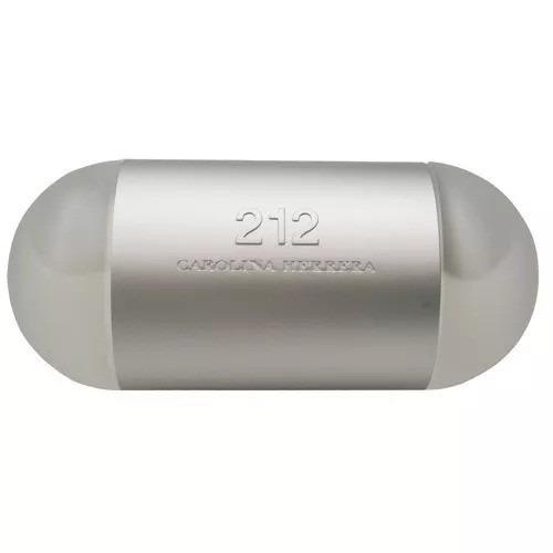 212 nyc edt fem ( decant amostra 5ml original frete r$7.99 )