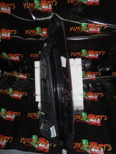 2134-14 calavera der ford fiesta hatchback 07-10 con detalle