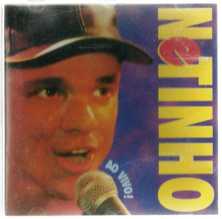 cd netinho ao vivo 1996 gratis