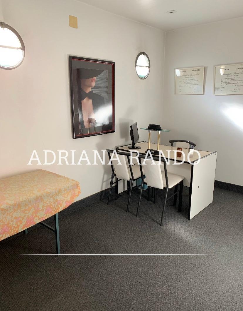 215 retasado departamento 4 ambientes c/ estudios y cocheras
