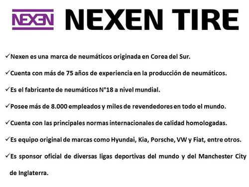 215/75 r16c nexen cp321 + envio sin cargo + cuotas