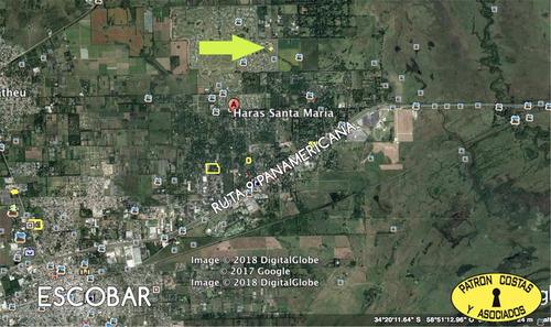 2175ro-haras santa maria casa moderna el refugio 225m2