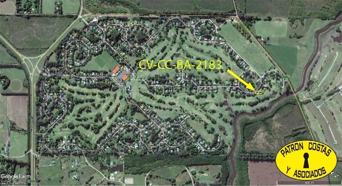 2183hp-oportunidad las praderas-vista panorámica al golf-