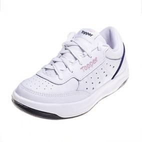 fbdf9536832 Luss Talle 37 - Zapatillas Topper Tenis Talle 37 en Mercado Libre Argentina