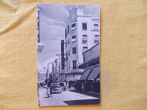 219-postal tucumán, calle las heras. edificio casa escasani
