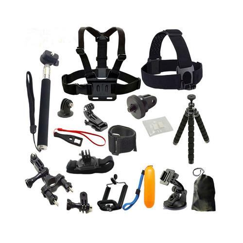 21pcs câmera acessórios excêntrico ferramentas para fotograf