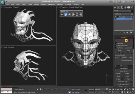 22 Dvds Curso Modelagem E Animação 3d Studio, Maya E Zbrush