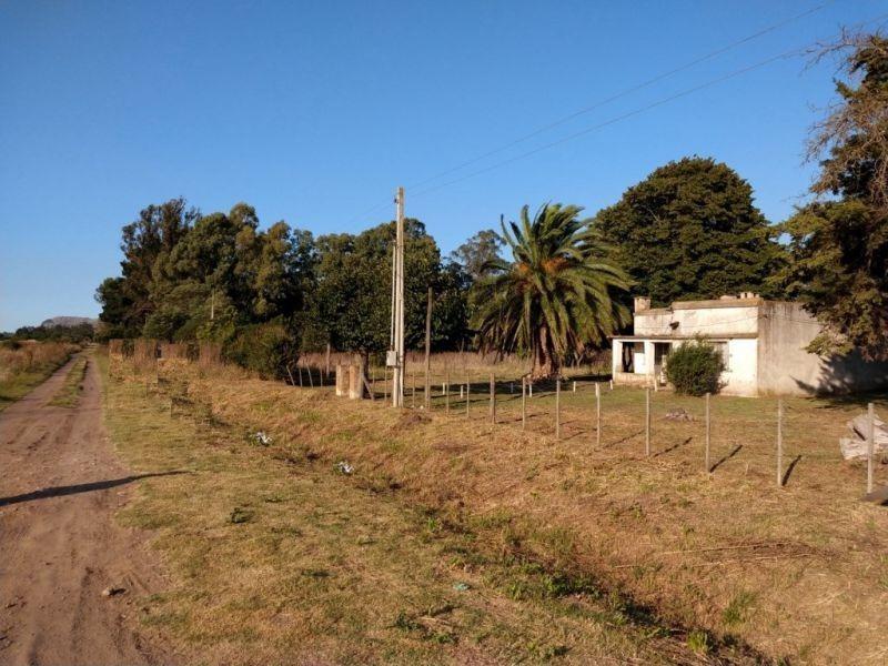 2.2 has. quinta con casa - monte - frutales - electricidad