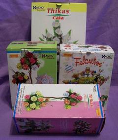 dec038940ac Moldes Para Hacer Rosas En Goma Eva en Mercado Libre Argentina