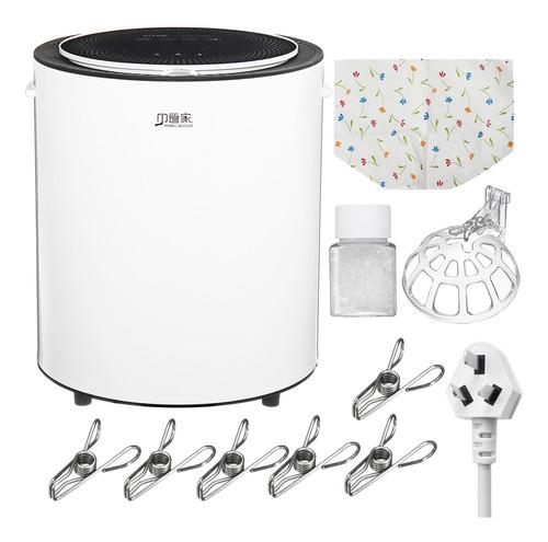 220v 820w eléctrico inteligente bebé ropa secador ropa ropa