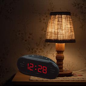 9fcc51bb5f3b Fm Radio Reloj Despertador Con Alarma Dynora Dy 7912 Am - Decoración para  el Hogar en Mercado Libre Argentina