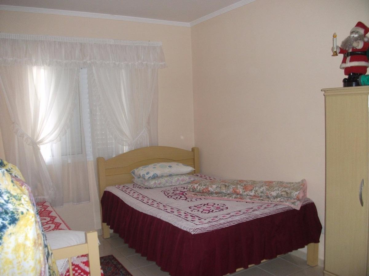 2219- excelente apartamento,  a 100 metros da praia!