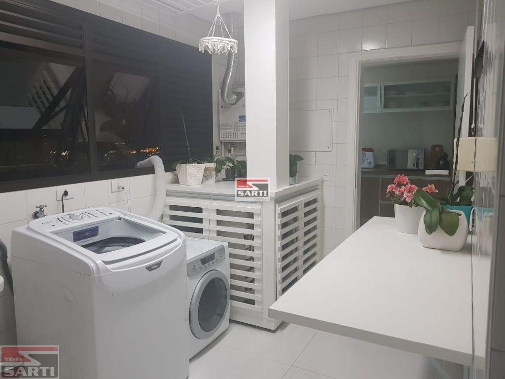 222 m² - santana, 4 suítes, closets, 4 vagas - st16882
