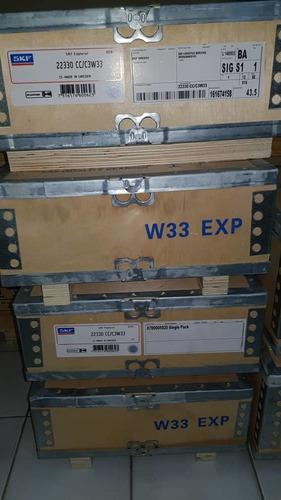 22330 cc/w33/c3 skf