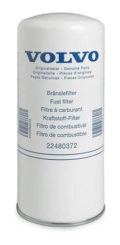 22480372 filtro de  combustível volvo penta tad twd