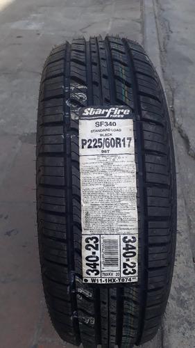 225 60 17  cooper tires  modelo star fire sf340  llanta r17