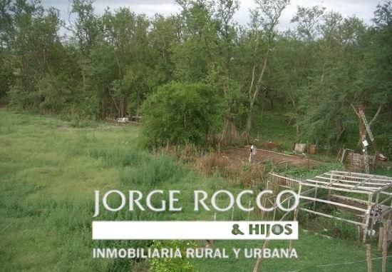 225 has. en ranchos, campo ganadero