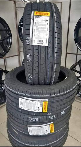 225/45 r17 pirelli p7 runflat nuevas