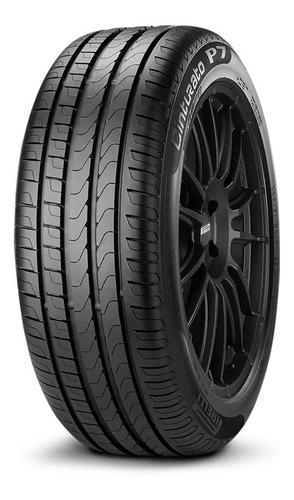 225/60r17 pirelli cinturato p7 run flat 99v