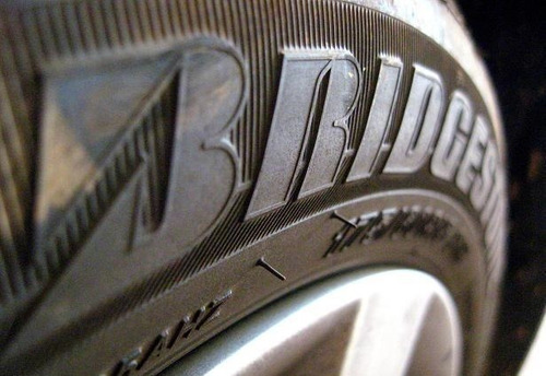 225/65/17 bridgestone dueler hp honda crv equipo original