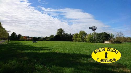 2257-mb-la colina golf y polo 5000m2 a pasos club house