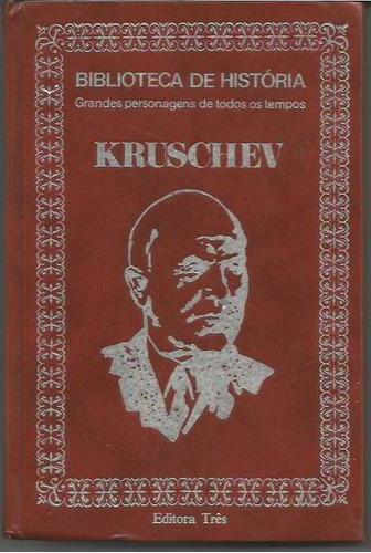 227 - literatura kruschev - biblioteca e histórias