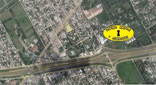 2284ml-deposito y oficinas ruta 25 pilar 3300 m2