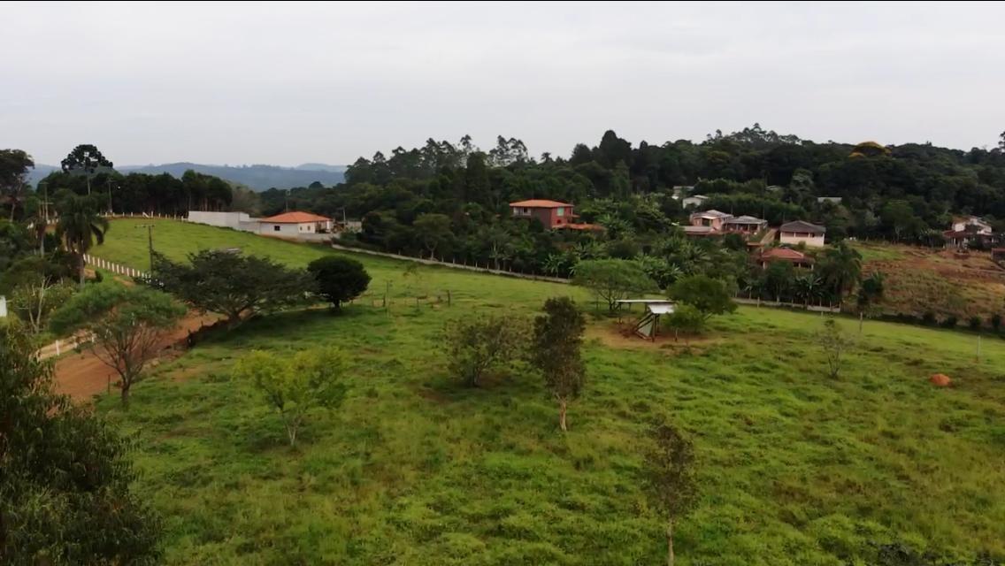 22a - terreno em ibiúna