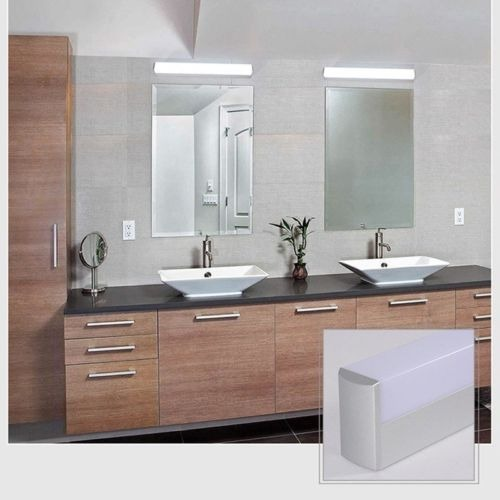 22w Moderno Cuarto De Baño Vanidad Led Espejo Frontal Luz ...