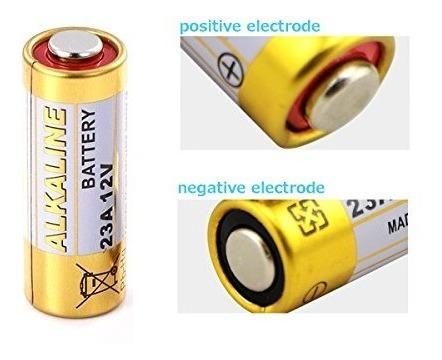 23 a 12 v batería alcalina 5pack