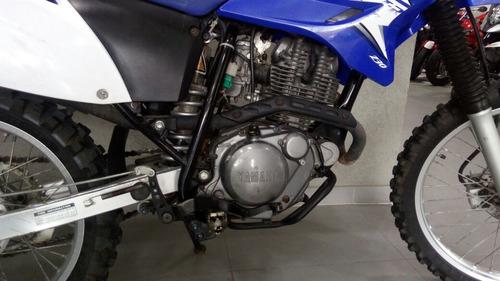 230 motos yamaha