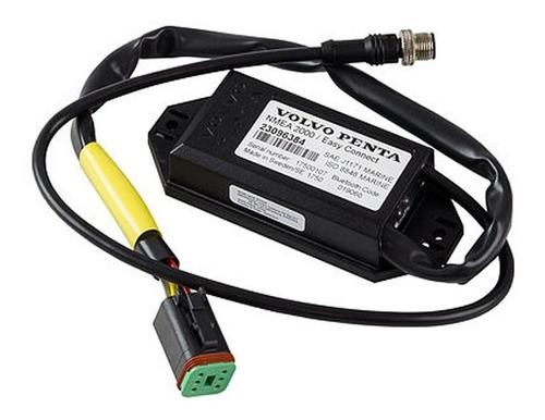 23114628 interface easy connect  volvo penta d8 d13 v6 v8