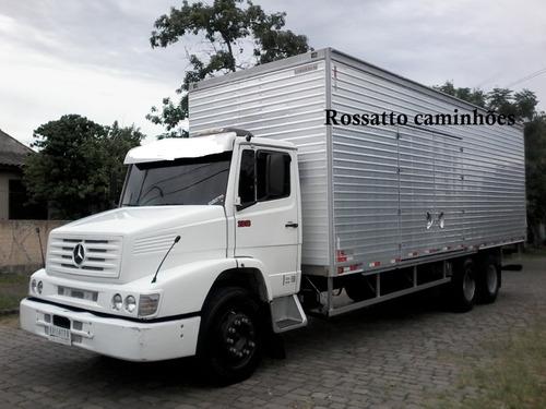 2318 caminhões mercedes-benz