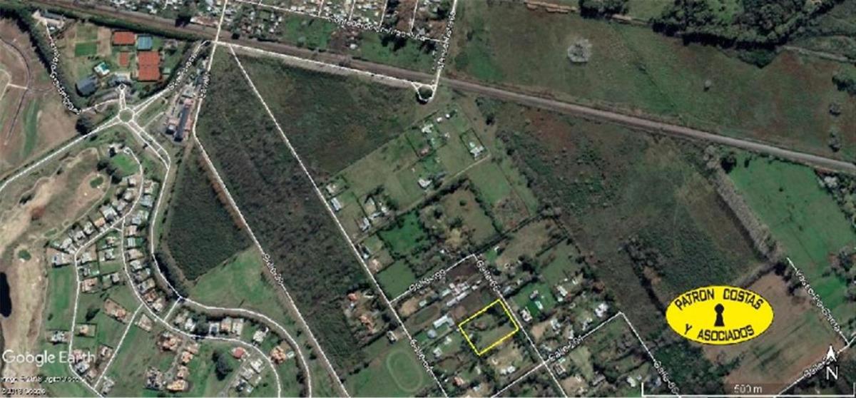 2328ma-chacras del 8 10000 m2 casa quincho pileta