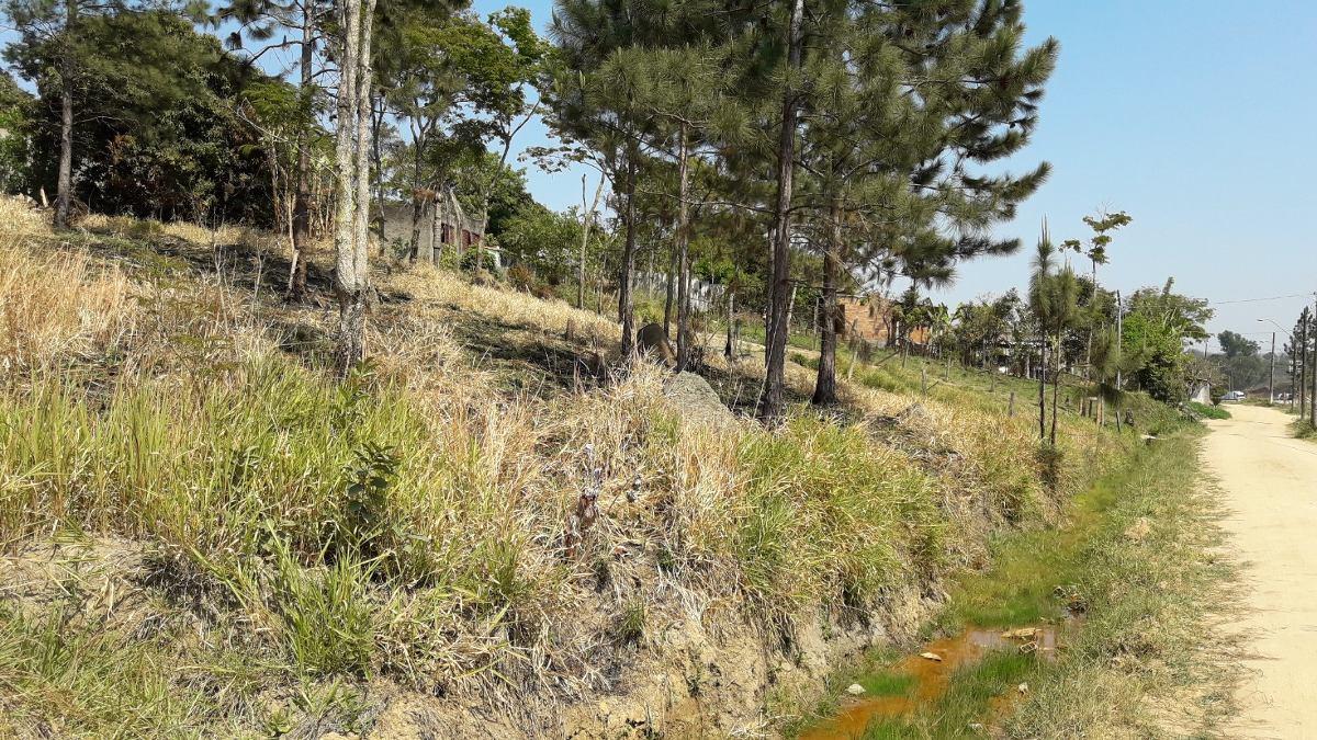 233 m² terreno em jacareí sp doc. ok. 002-jac-012