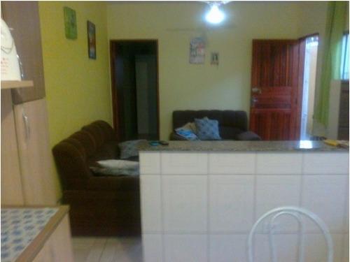 2330- casa 2 dorms sendo 1 suíte, aceita financiamento bancá