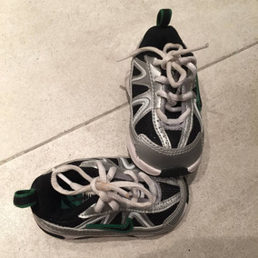 05f532ee3 Zapatillas Nike Para Bebes Talla 18 - Ropa y Accesorios en Mercado ...