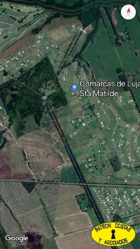 2346ml_comarcas de lujan lotes 2000 mts