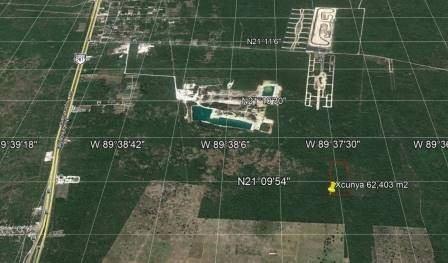235-759 oportunidad terreno en venta mixto en xcunya