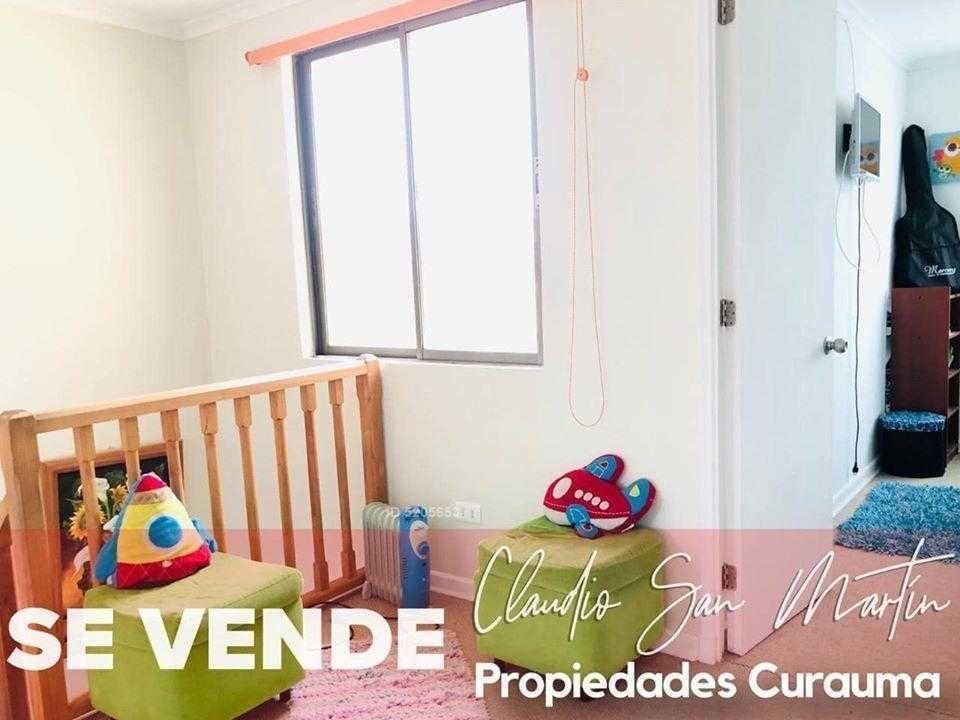 235 terreno + 91 construido / condominio san pablo de curauma www.vivecurauma.cl oficina de claudio san martin en curauma