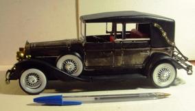 236 Prd- Antigo Radio- Lincoln 1928- Model L- Funcionando