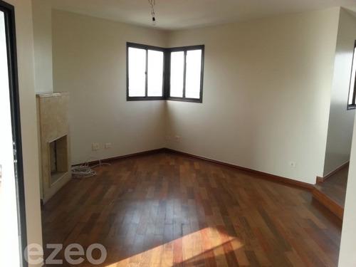 23655 -  apartamento 4 dorms. (3 suítes), moema - são paulo/sp - 23655