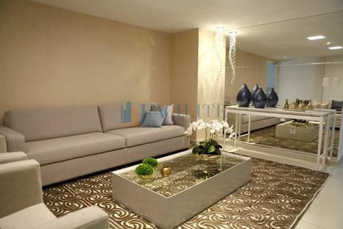 2367 - apartamento à venda no bairro dos estados - 2367-2336