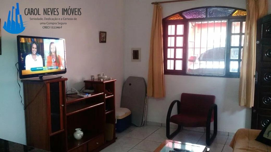 2370- casa 1 dormitório aceita financiamento bancário!