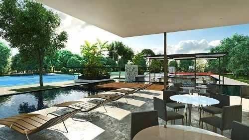 238-220 lotes residenciales de lujo en komchén, mérida